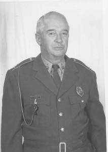 Commissioner Alexander