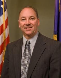 Commissioner Tremblay