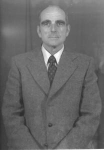 Warren Cone