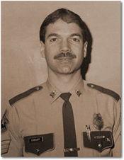 Sergeant Gary Gaboury