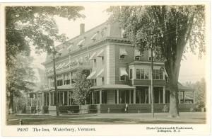waterbury-Inn